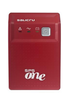 Fotos SAI Sps One Salicru 500VA outlet